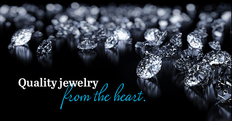 Quality jewelry from the heart.